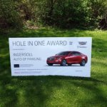 Sign_Hole in One_Car_DSC01927