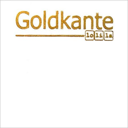 Goldkante