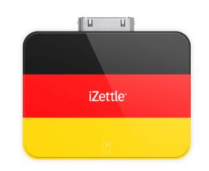 iZettle in Deutschland – eine erste Mini-Analyse