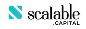 No. 28 – Vorstellung FinTech StartUp: Scalable Capital