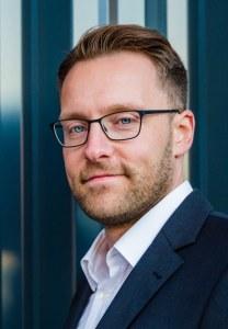 comdirect Start-up Garage – 6 Fragen an den Co-Founder und Leiter, Mariusz Bodek