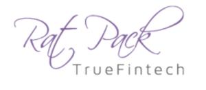 Das FinTech Rat Pack mit Jahresrück- und Ausblick
