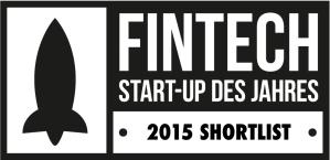 Top 10 Liste FinTech des Jahres