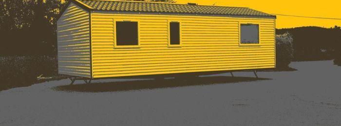 Habitat Léger de Loisir – contexte et Enjeux