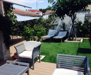 aménager jardin piscine sanary paysagiste