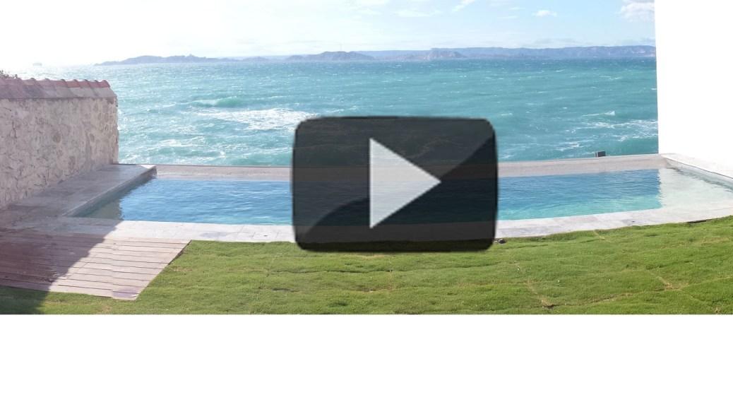 Am nagement d un jardin de bord de mer idyllique - Haie de bord de mer ...
