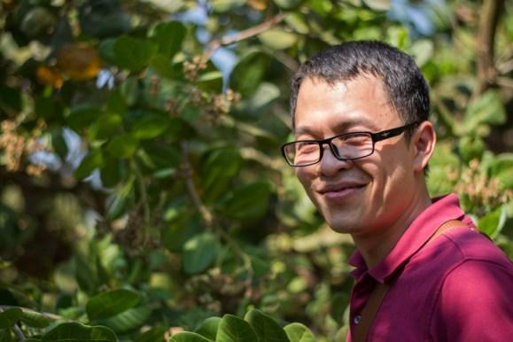 Chien Dang - http://paysansdavenir.com/plongee-au-coeur-de-la-filiere-noix-de-cajou-de-binh-phuoc-vietnam/