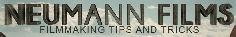 YouTube Channels for Filmmakers: Neumann Films