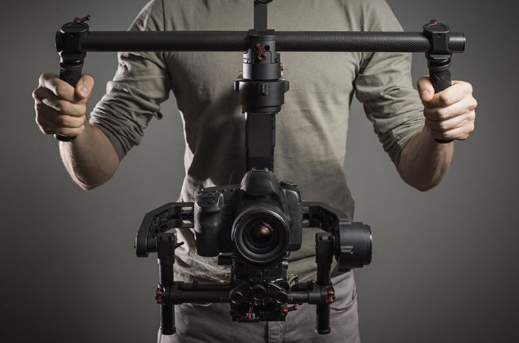 Translating Your Photography Skills to Cinematography Translating Your Photography Skills to Cinematography  Stabilization