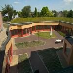 Project: Woonzorgcentrum Lobede te Tolkamer