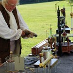 Paoli Battlefield Heritage Day (Saturday, September 19th, 2015)