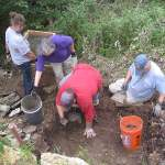 2015 Summer Archaeology Program - Volunteers Needed!!