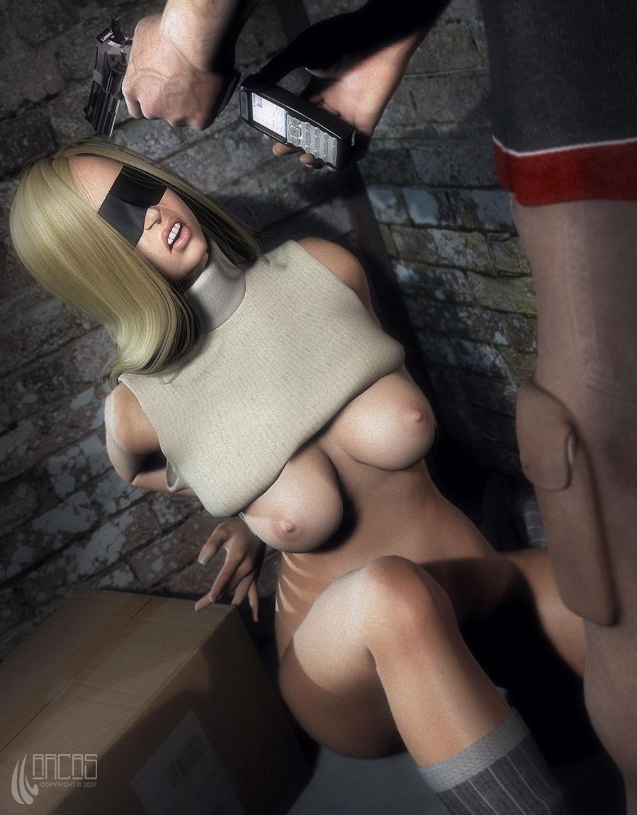 arcas torture art - DATAWAV