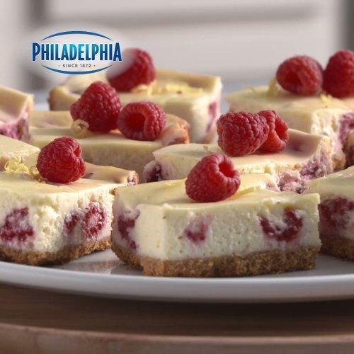 Medium Of Philadelphia Cheesecake Bars