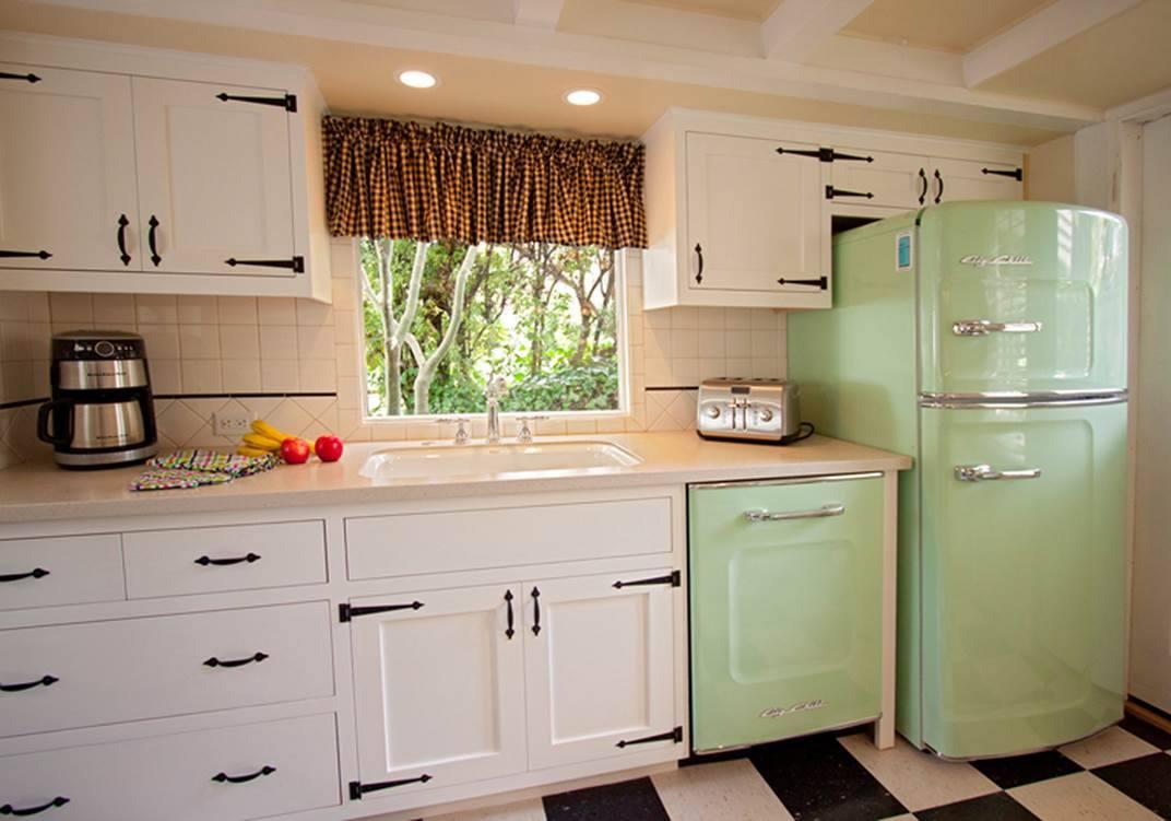 Fullsize Of Big Chill Refrigerator
