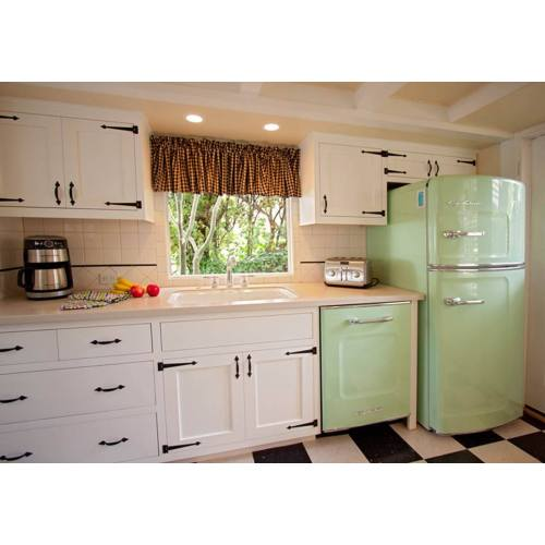 Medium Crop Of Big Chill Refrigerator