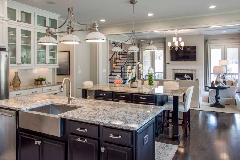 Large Of Kitchen Gallery Designs