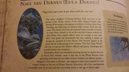 Medium Of Nael Van Darnus