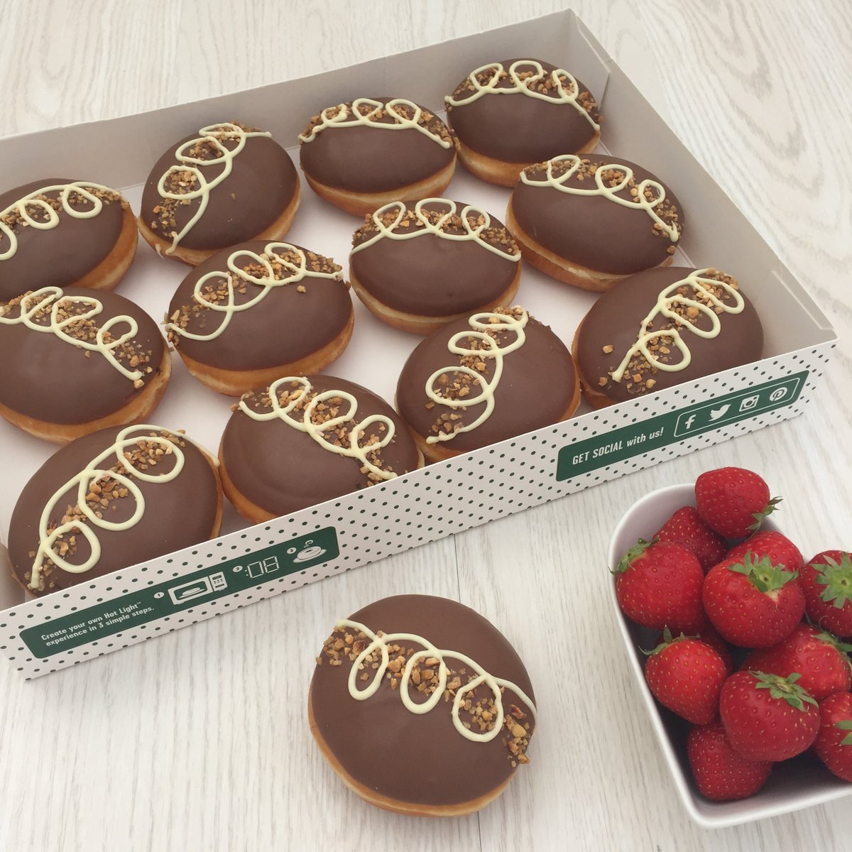 Considerable Krispy Kreme Uk On Night Find Your Nearest Supply Ofdelicious Doughnuts Using Our Store Krispy Kreme Uk On Night Find Your Nearest Nearest Krispy Kreme Doughnut Shop Nearest Krispy Kreme nice food Nearest Krispy Kreme
