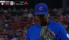 Bob Costas Was Weirdly Mean To Pedro Strop Last Night