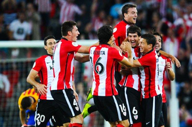 El Athletic de Bilbao tiene la cantera más prolífica de LaLiga