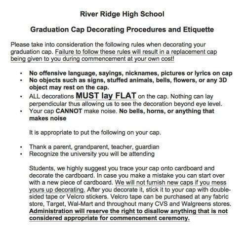 Medium Of Your Graduation Lyrics