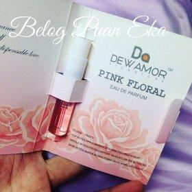 Free DEWAMOR Perfume SampleFreebieFriday Coupons freebie samples giveaway Freesample