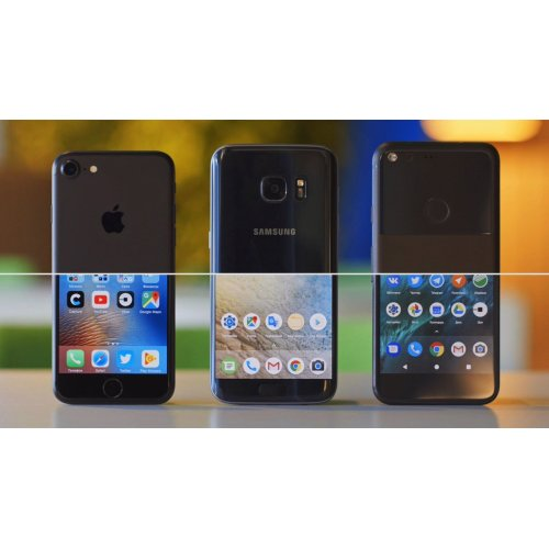 Medium Crop Of Google Pixel Vs Galaxy S7