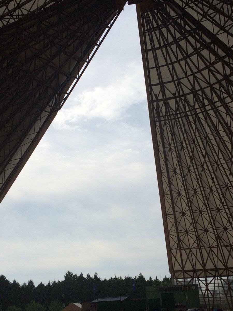 test ツイッターメディア - 神鍋高原マラソン、但馬ドームに着きました。参加受付も完了。8:30スタートです! https://t.co/haaR8Ov8bq