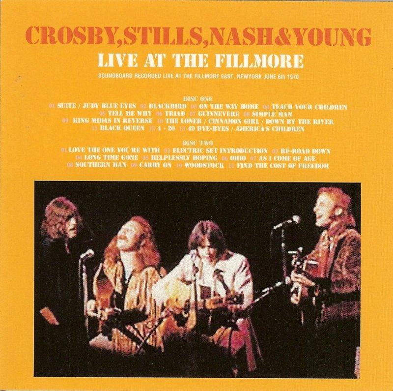 Teal Sean Mcdowell On Young Joins Crosby Stills Nash On Neil Young