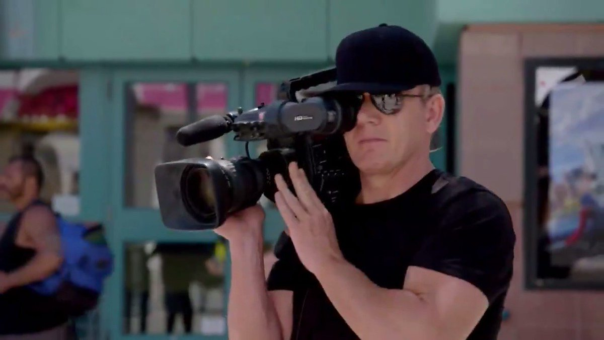 Soothing Gordon Ramsay On What Happens When I Try My Hand At Beinga Cameraman Undercover On Catch Last Ep Gordon Ramsay On What Happens When I Try My Hand At Chef Ramsay Hand Blender Gordon Ramsay Han nice food Gordon Ramsay Hand