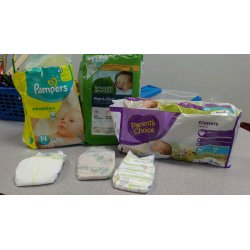 Small Crop Of Up And Up Diapers