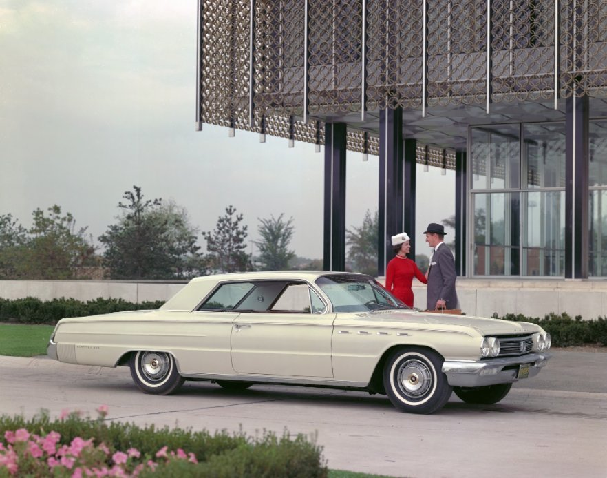 Jim Causley BuickGMC   CausleyAuto    Twitter  TBT to this 1962  Buick Electra 225 which is just right for cruising   Where would you go in this  vintage vehicle pic twitter com 69VM5HV77U