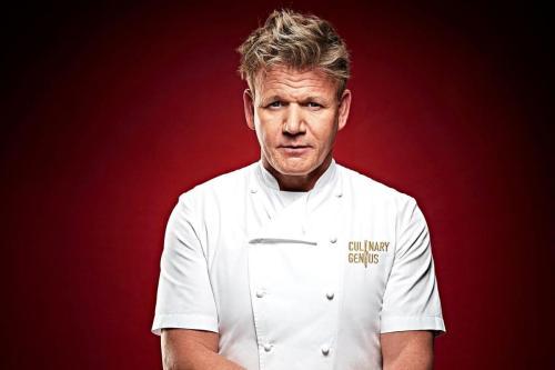 Medium Of Gordon Ramsay Insults