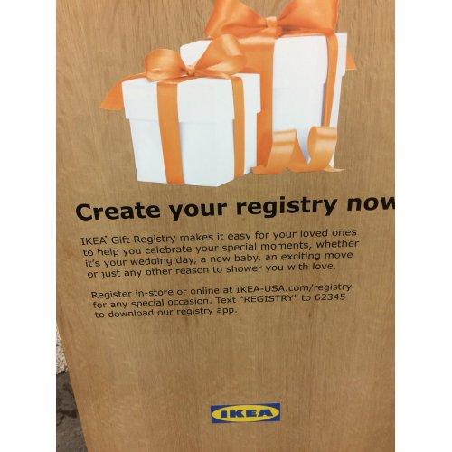 Medium Crop Of Ikea Wedding Registry