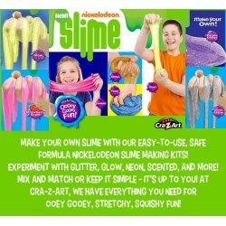 Small Crop Of Nickelodeon Slime Recipe