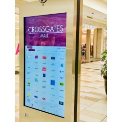 Small Crop Of Crossgates Mall Stores