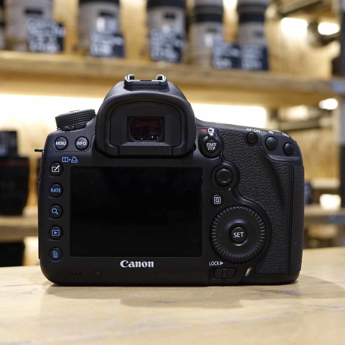 Fullsize Of Used Canon 5d Mark Iii