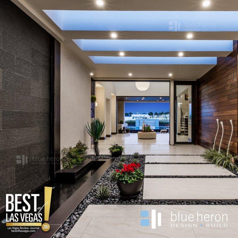 Large Of Blue Heron Homes