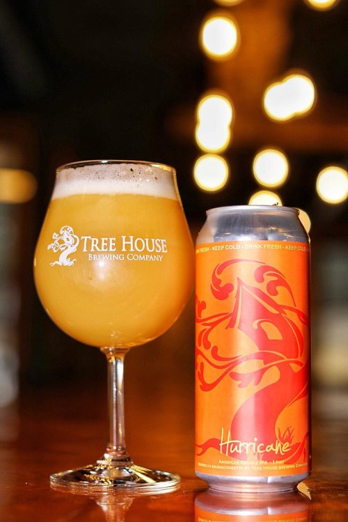 Medium Of Tree House Brewing Company