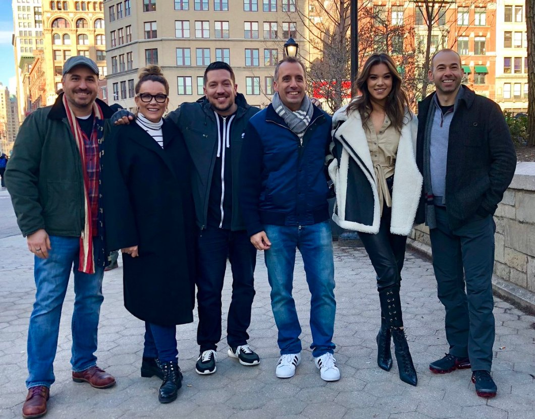 Impractical Jokers Tour Uk Meet And Greet Find Your World