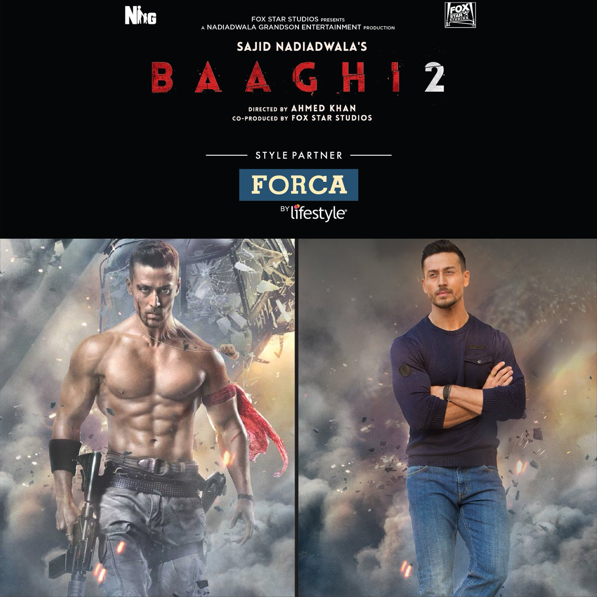 Staggering Gear Up Baaghi Hits Atres Be A Baaghi Or Online At Shop Hashtag On Twitter Watch Baaghi Online 1080p Watch Online Baaghi 2 Full Movie houzz-03 Watch Baaghi Online