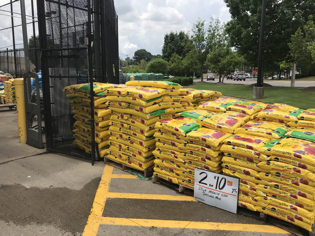 Charm We Have Many Or Soil Moisture Control Options Drew Gentry On Home Depot Team Is Soil Central Acidic Potting Soil Home Depot Rose Potting Soil Home Depot houzz 01 Potting Soil Home Depot