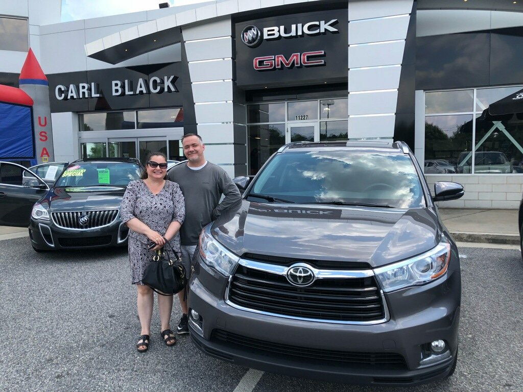 Carl Black Roswell   cbroswell    Twitter We can help you find anything you re looking for  just stop by  CarlBlack  and ask for Cody McDowell pic twitter com pYMW4HjWOd     at Carl Black Buick  GMC