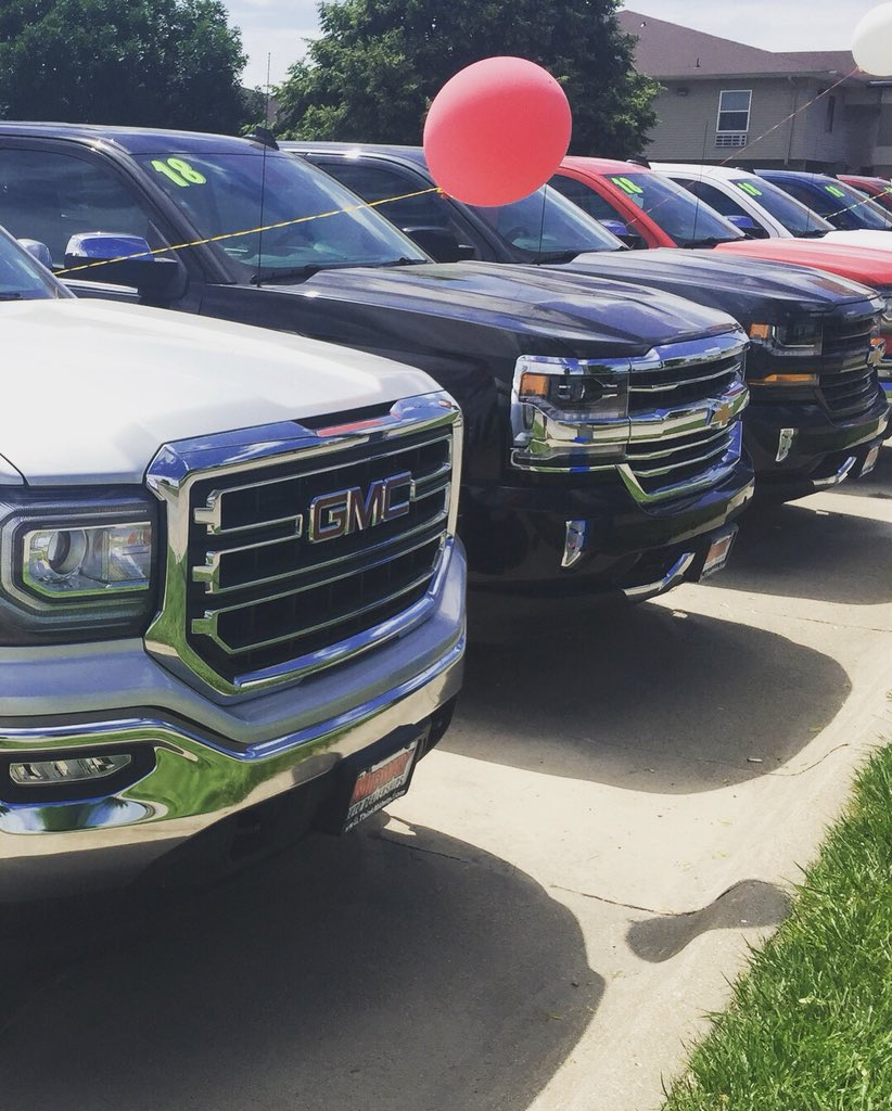 Midway Dealerships   thinkmidway    Twitter  Sale  Midway  Kearney  Nebraska  Summer2018  Radio  OnLocation   hits106runzasocialzonepic twitter com cXKgESApVd     at Midway Chevrolet  Buick Cadillac