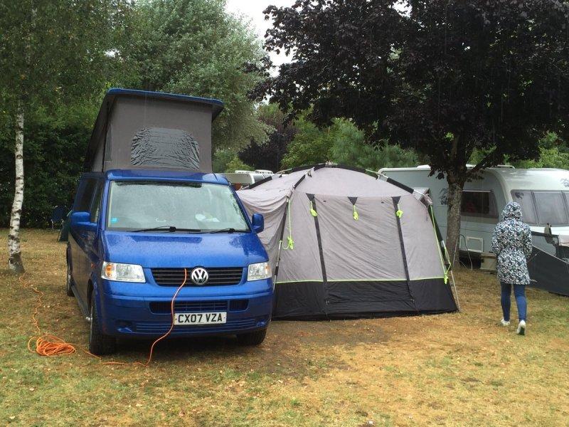 Large Of Used Camper Vans