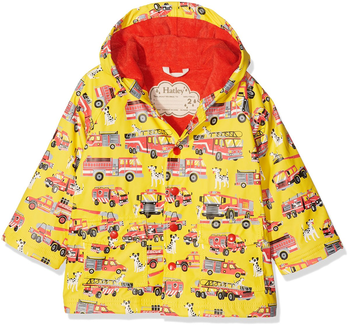 Fullsize Of Raincoats For Kids