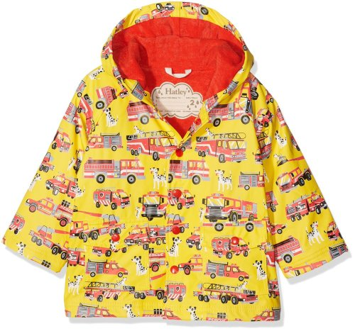 Medium Of Raincoats For Kids