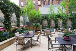 Small Of The Rittenhouse Hotel