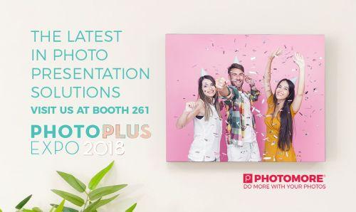Medium Of Photo Plus Expo